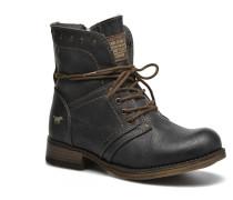 Bigz Stiefeletten & Boots in grau