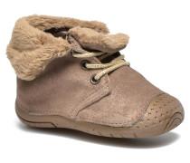 Zouk1 Stiefeletten & Boots in beige