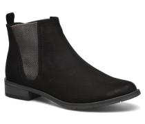 Hotu Stiefeletten & Boots in schwarz