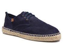 Coveta Espadrilles in blau