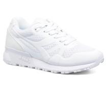 N9000 MM II Sneaker in weiß