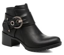 Diane Stiefeletten & Boots in schwarz