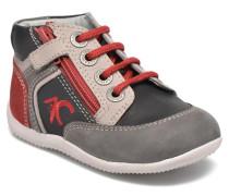 Barney Stiefeletten & Boots in grau
