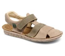 Kiri E286 Sandalen in grau