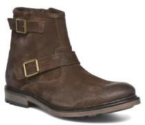 Zinc Stiefeletten & Boots in braun