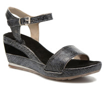 Ibague Sandalen in schwarz