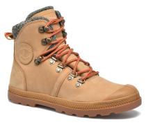 Pallab Hk LP F Stiefeletten & Boots in braun
