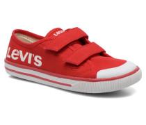 Gozilla Sneaker in rot