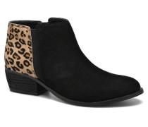Penelope Stiefeletten & Boots in schwarz