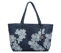 DENIM ITEM XL TOTE Handtaschen für Taschen in blau