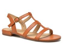 Aely Sandal Sandalen in braun