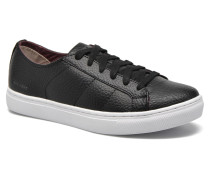 Integro Venice Sneaker in schwarz