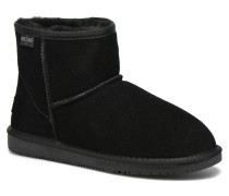 Vista Boot Stiefeletten & Boots in schwarz