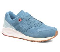 W530 B Sneaker in blau