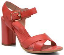 Mojo Sandalen in rot