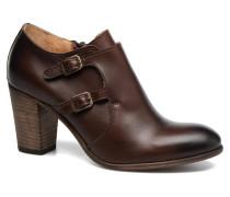 Dailymoc Stiefeletten & Boots in braun