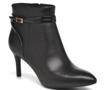 TM75MMPTH Strap Bootie Stiefeletten & Boots in schwarz
