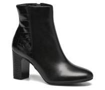 Opel Stiefeletten & Boots in schwarz