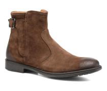 U Jaylon A U74Y7A Stiefeletten & Boots in braun