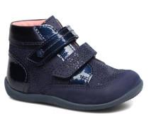 Biliana Stiefeletten & Boots in blau