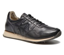 Walky ND91 Sneaker in schwarz