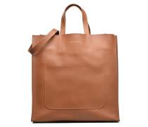 NAMANEinGR Cabas Cuir Handtaschen für Taschen in braun