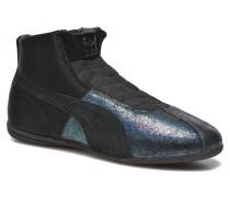 WNS Eskiva Mid DS Sneaker in schwarz