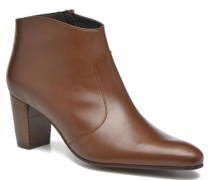 Amour Stiefeletten & Boots in braun
