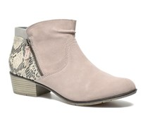 Popy Stiefeletten & Boots in grau