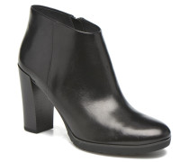 D RAPHAL B D643AB Stiefeletten & Boots in schwarz