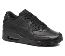 Air Max 90 Ltr (Gs) Sneaker in schwarz