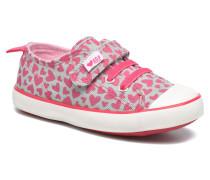 Lonas Baby Agatha 2 Sneaker in mehrfarbig