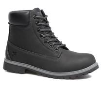 Maverick Mid W Stiefeletten & Boots in schwarz