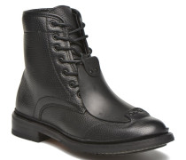 Guard boot W Stiefeletten & Boots in schwarz