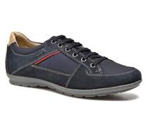 U SYMBOL A U62A5A Sneaker in blau