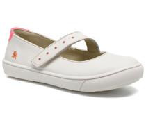 A535 Dover Ballerinas in weiß