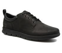 Bradstreet 5 Eye Ox Sneaker in schwarz