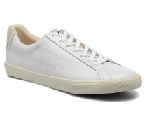 Esplar Low Leather M Sneaker in weiß
