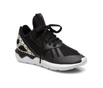 Tubular Runner W Sneaker in schwarz