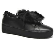 Poppy Sneaker in schwarz