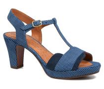 Itoki Sandalen in blau