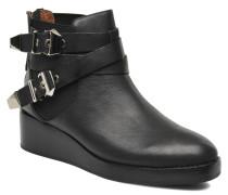 Bruno Stiefeletten & Boots in schwarz