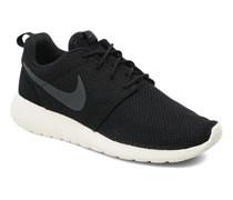 Roshe One Sneaker in schwarz