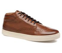 Valcava Sneaker in braun