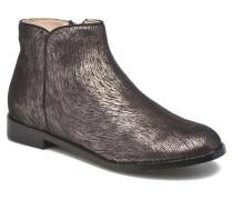 Mnalana Stiefeletten & Boots in grau