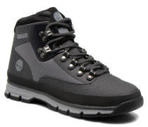 Euro Hiker Jacquard Sneaker in grau
