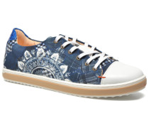 SHOES_HAPPYNESS Sneaker in blau