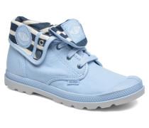 Bgy Z Cvs Lp K Sneaker in blau