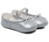 Baby Arabella Ballerinas in silber