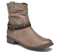 Meunier Stiefeletten & Boots in braun